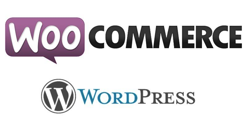 wordpress e woocommerce
